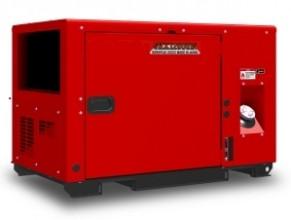 Инверторный генератор Elemax SHX 12000 DI-R