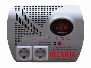Стабилизатор Ресанта АСН-1000Н2/1-Ц LUX