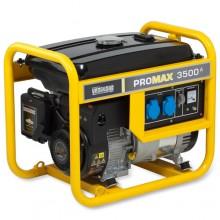 Бензиновый генератор Briggs & Stratton Promax 3500 A