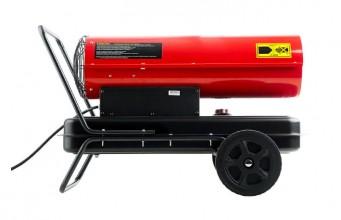 Тепловая пушка Ресанта ТДП-30000