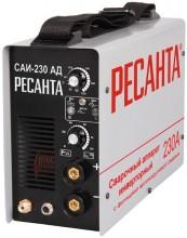 Аппарат аргонодуговой сварки Ресанта САИ-230 АД